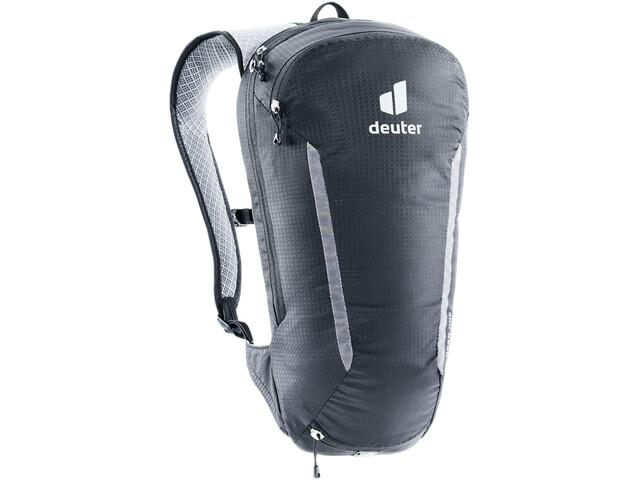 deuter Road One Backpack, zwart